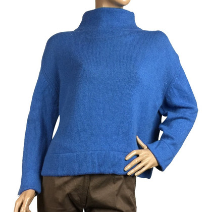 Dorothee Schumacher Oversized sweater in cashmere