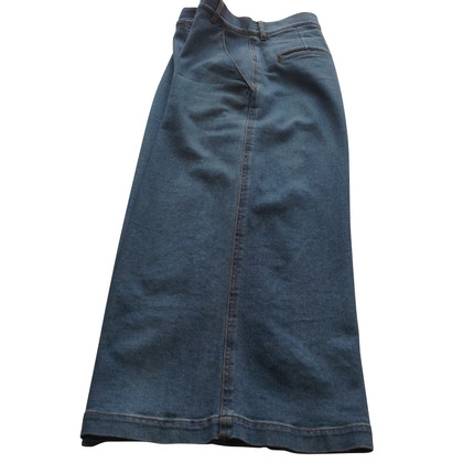 Fendi Culotte en denim