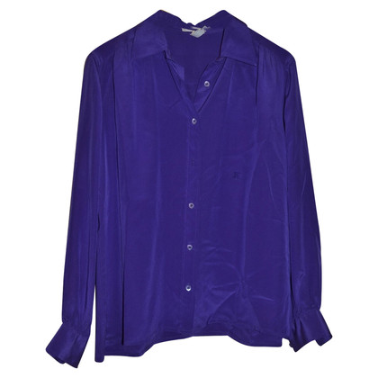 Céline Silk shirt