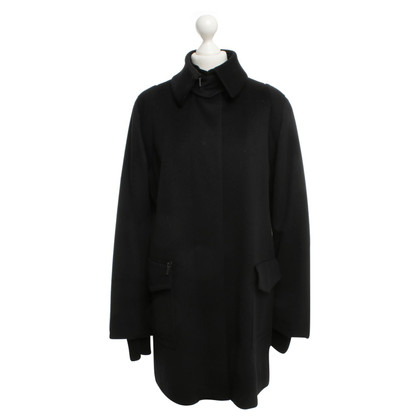 Akris Coat in black