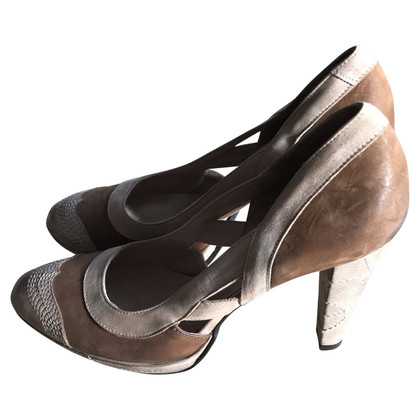 Francesco Russo pumps