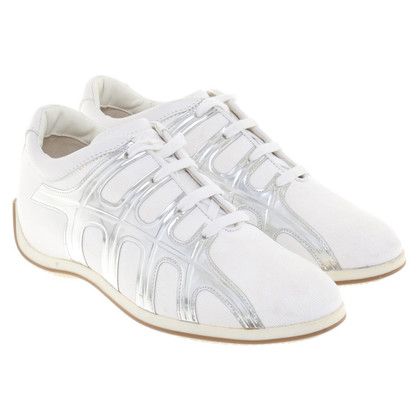 Hogan Sneakers in / Argento Bianco