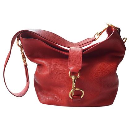 Miu Miu leather handbag miu miu