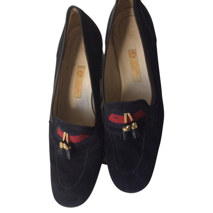 Gucci zwart pumps