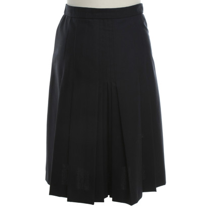 D&G skirt in dark blue