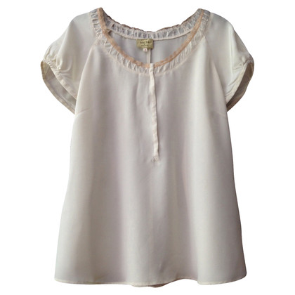 Noa Noa silk blouse