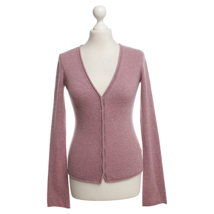 Andere merken Value DTLM - kasjmier trui in roze