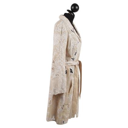 Ermanno Scervino coat