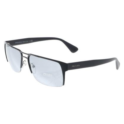 Prada Sunglasses in grey