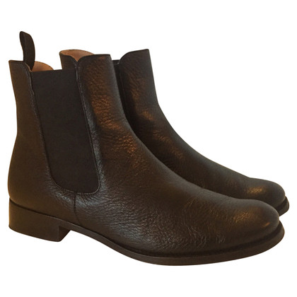 Jil Sander Chelsea Boots