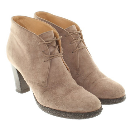 Unützer Ankle boots made of suede