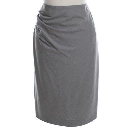 Max Mara Pencil skirt in grey