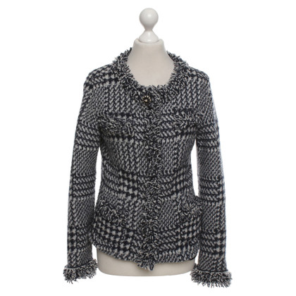 Marc Cain Strickjacke mit Muster