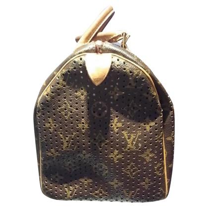 "Louis Vuitton ""Speedy 30 Monogram perforated"""