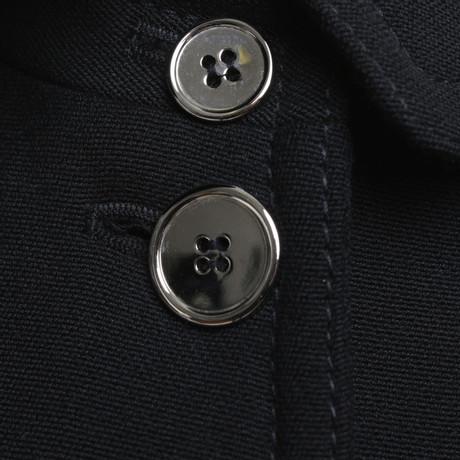 Mantel Dolce amp; Gabbana Dolce in Schwarz amp; Schwarz 8IwwgvxOq