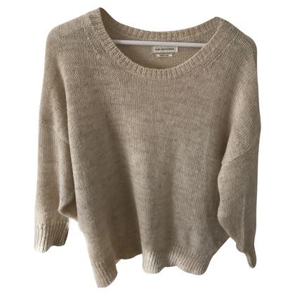 Isabel Marant Etoile Alpaca sweater in beige