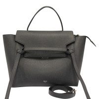 Céline CELINE Small Belt Bag Grained Calfskin