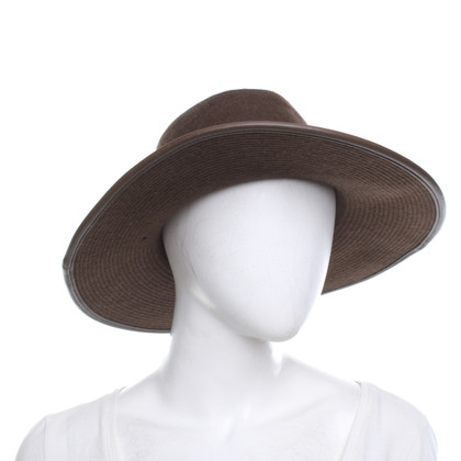 Hermès Hat in brown