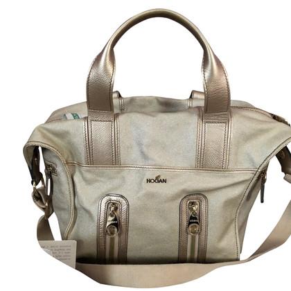 Hogan Handbag in cream