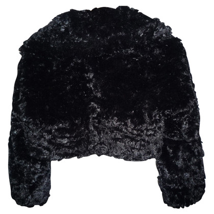 Anna Sui Black jacket