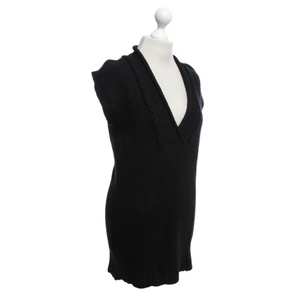Marc Cain Tank top in black