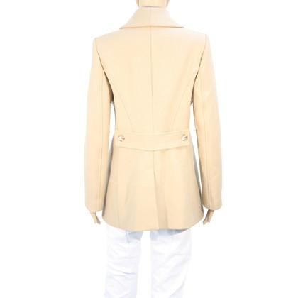 Reiss Cappotto in beige