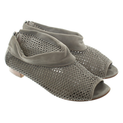 Baldinini Sandals in Gray