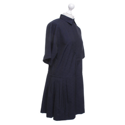 See by Chloé Dark Blue Dress