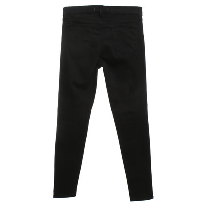 J Brand Jeans nero