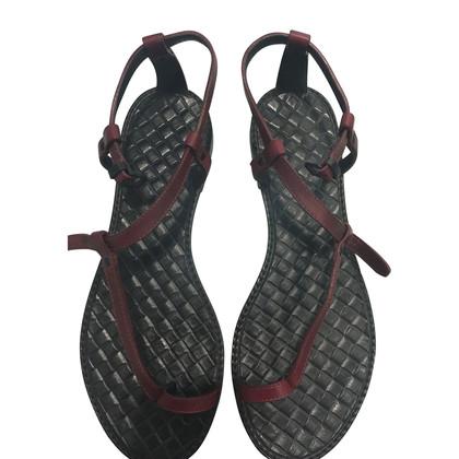 Bottega Veneta Zomer sandalen