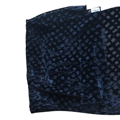 Armani Black shawl