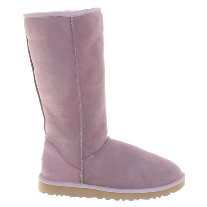 UGG Australia Boots in purple