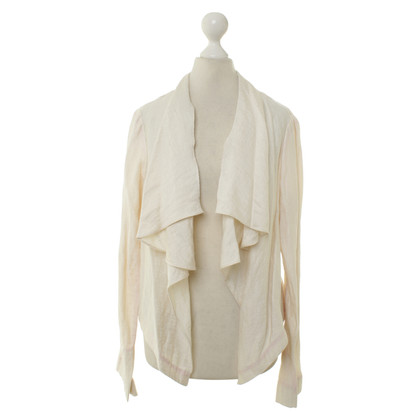 Badgley Mischka Short jacket in cream
