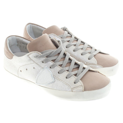 Philippe Model Sneakers in Bicolor