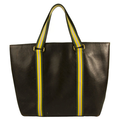Marc by Marc Jacobs Black tote