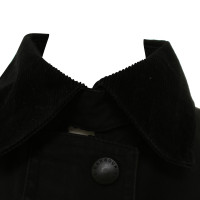 Barbour Veste en noir