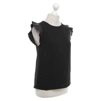 Pinko Top in nero