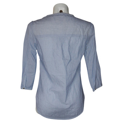 Maison Scotch katoenen blouse
