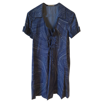 Bottega Veneta Bottega Veneta blue dress