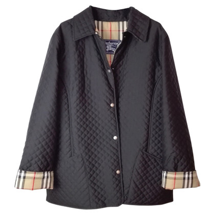 Burberry Quilted jacket Nova Check