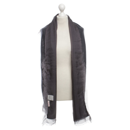 FTC Scarf Cashmere