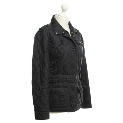 Barbour Giacca in Black