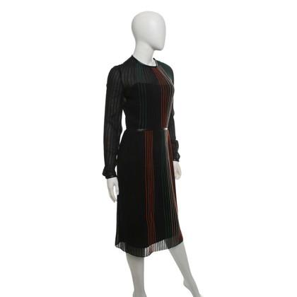 Vanessa Bruno robe Stripe