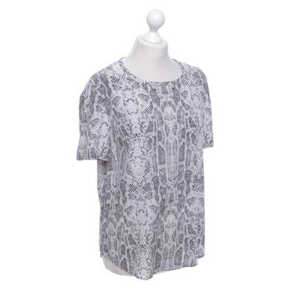 Equipment Silk blouse