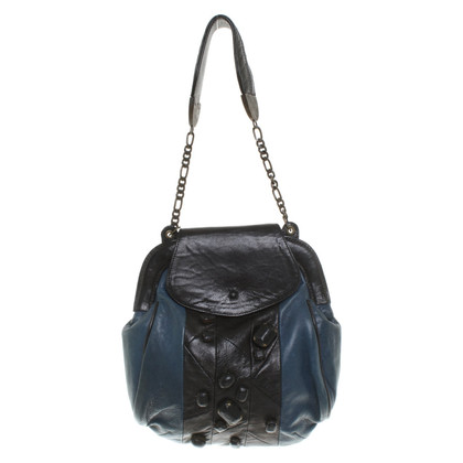 3.1 Phillip Lim Handbag in bicolour
