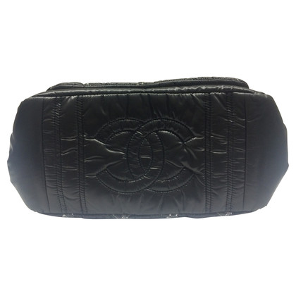 Chanel  Nylon bag
