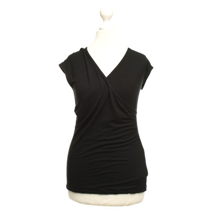 Ralph Lauren Shirt en noir
