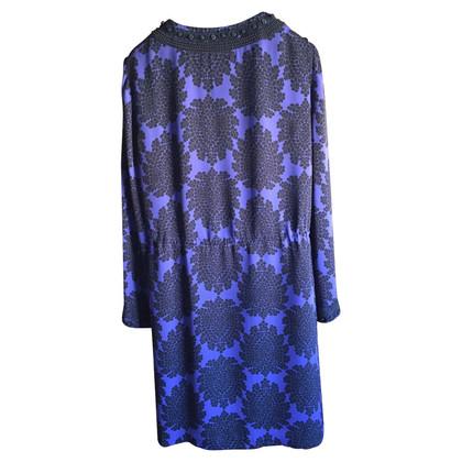 Tory Burch zijden jurk