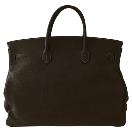 "Hermès ""Birkin Bag 50 Togo leather"""