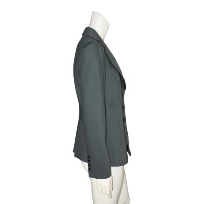 Armani giacca d'oliva